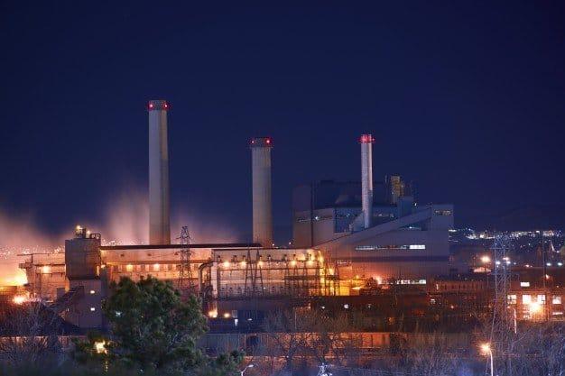 Resíduos industriais: onde descartar e a sua destinação.